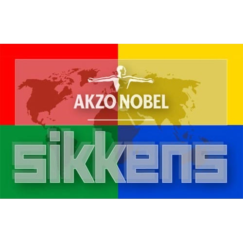 sikkens color